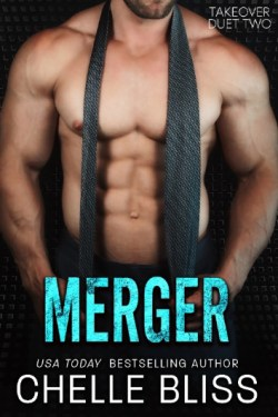 MERGER – Book #2 By Chelle Bliss – Review