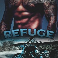 Refuge, A Riot MC is live!!