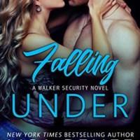 Falling Under by Lisa Renee Jones is Live!