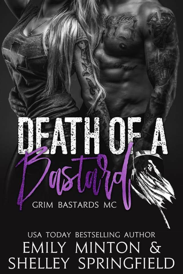Death of Bastard is Live!