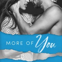 More of You by AL Jackson is Live! Plus Shay's review