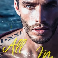 All of Me by A.L. Jackson is Live!!
