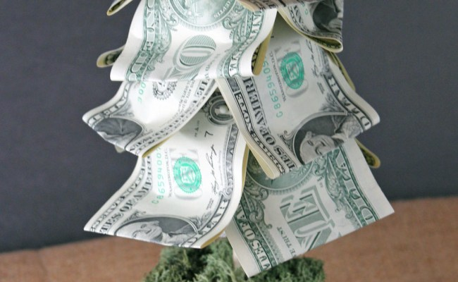Creative Ways To Give Money Mommysavers