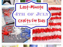 Easy Patriotic Kid Crafts You Can Make in Minutes - Mommy ...