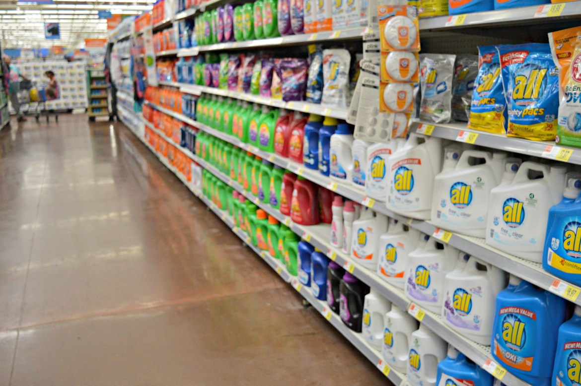 all free-free to be-baby detergent-advice from moms
