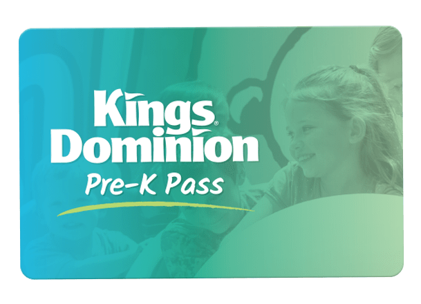 Kings Dominion-prek pass- virginia -water park- theme park virginia- amusement park