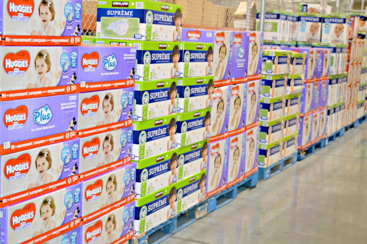 hugglies little movers plus-huggies-costco-