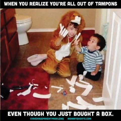 average parent problems15