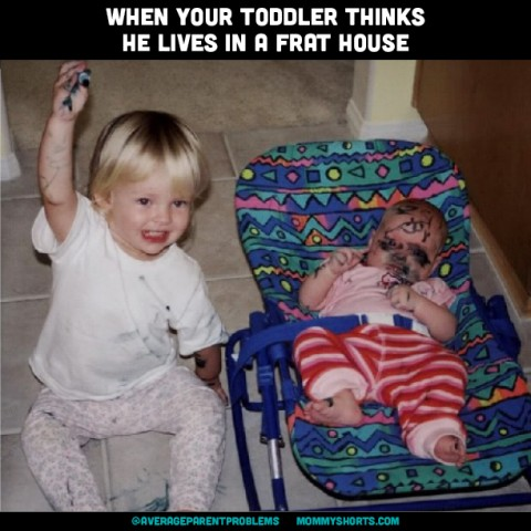 average parent problems6