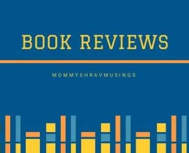 Mommyshravmusings, Book Reviews
