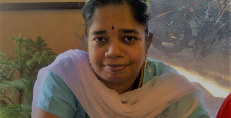 Suhasini of MommyShravmusings