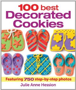 100 best decorated cookies