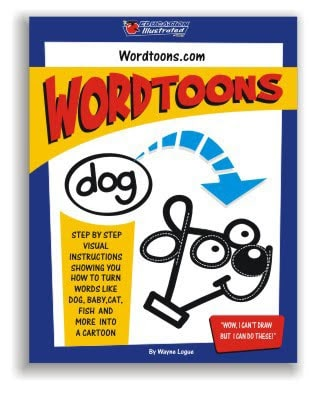 wordtoons book