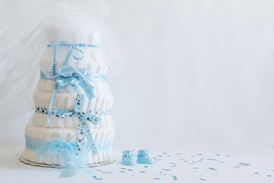 A diaper cake is not really a cake that you can eat, but it sure does look like a cake, only that it is made of diapers.