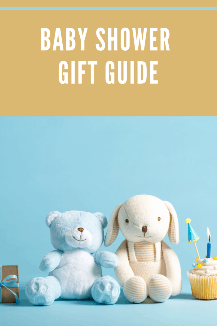 Fun is always associated with toys. It is nice to buy baby gifts that the baby will use when he or she is a little older.