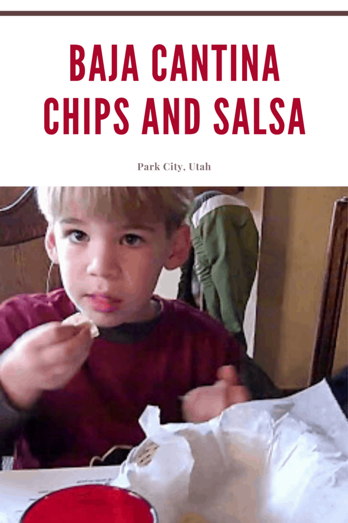 Chips and Salsa - Fresh chips & salsa, made daily, your first basket is on us, seconds on you.