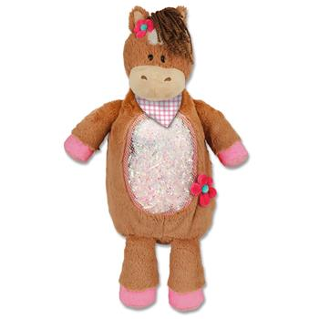 This Valentine's Day Give Your Child a Horse from Stephen Joseph Gifts Snack Sac Paint Horse