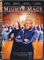 Mighty Macs Movie, Cathy Rush, Women's Basketball
