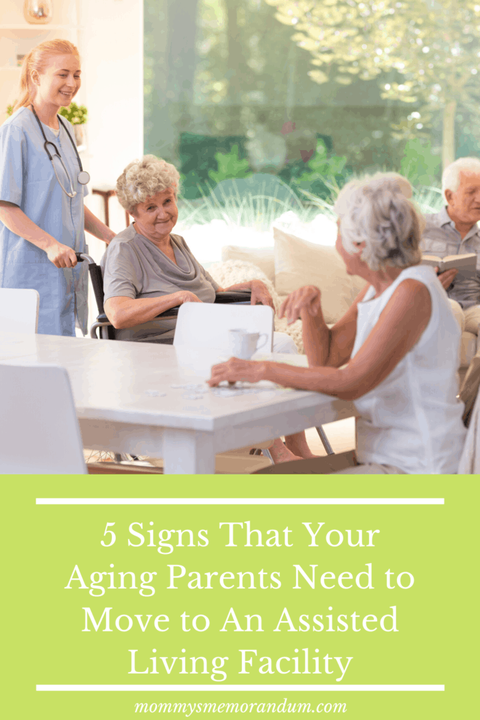 The prospect of placing an aging parent in an assisted living facility is not an appealing one for most adult children.