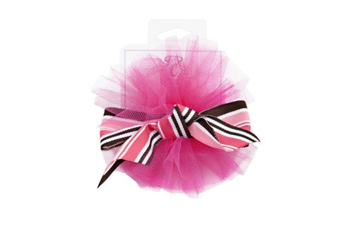 chelsea baby candy land bow