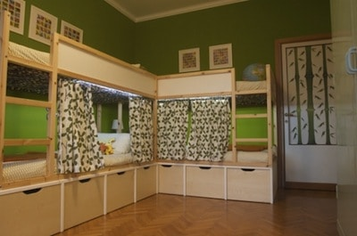 childproof interior solutions