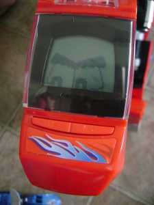 LCD Feature on VTech Switch and Go Dino