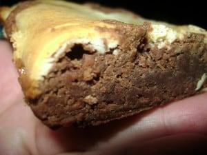 sweet sally's cheesecake brownies