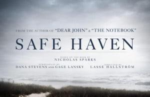 Safe Haven Banner