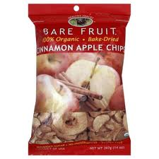 Bare Fruits Giveaway