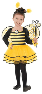 Party City Costumes exclusive party city bee costume
