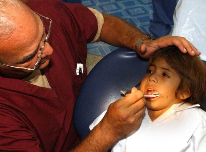 How to Make a Trip to the Dentist a Fun Experience for Young Kids