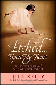 Etched Upon My Heart Book #Review