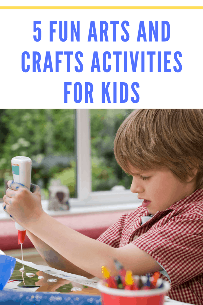 This is a great art and craft activity that will make a great family photo album and cherished keepsake to share for generations.