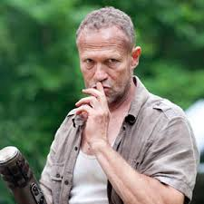 merle dixon the walking dead