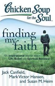 finding my faith