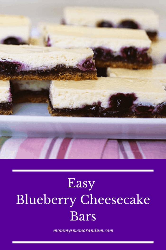 From the pastel, subtle lemon hue of the cheesecake that makes the blueberry color pop to the soft buttery texture, I know you'll love this recipe.