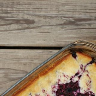 These delicious and easy Blueberry Cheesecake Bars are sinfully scrumptious