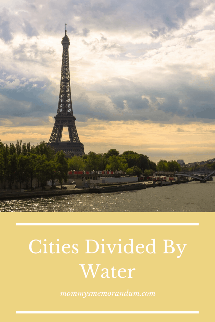 Paris is defined by its waterways. Paris, Istanbul, London, Jeddah, and New York are three such cities divided by water. Learn more about these cities and why you should visit them.