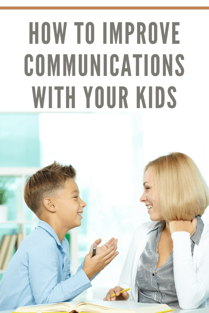 Keeping your family united and an even flow of communication going can be challenging, especially if family members don't learn how to express their feelings in a way that promotes healthy relationships.