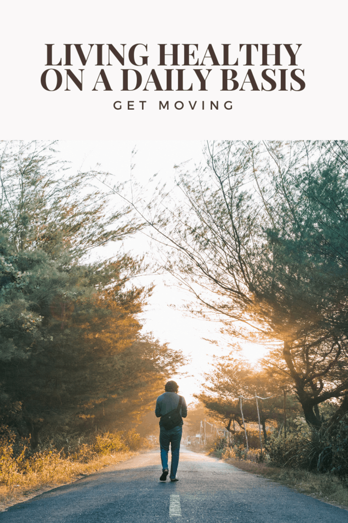 People can feel better when they are moving around. There are plenty of ways that can keep people doing physical activities, and it is up to an individual to discover what works best.