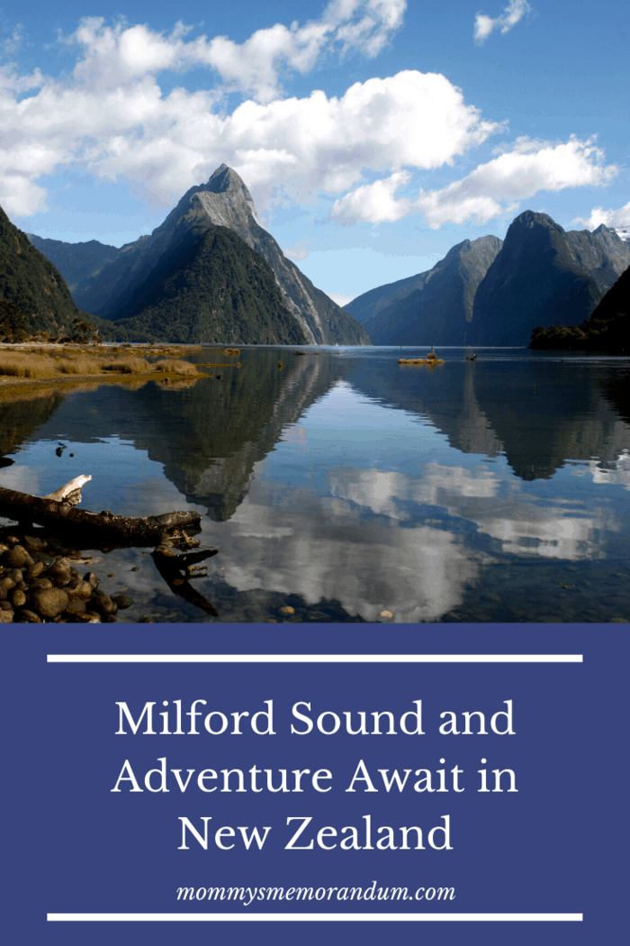 The Fiordland National Park on South Island continues attracting visitors who gaze in awe at the majestic beauty of Milford Sound.