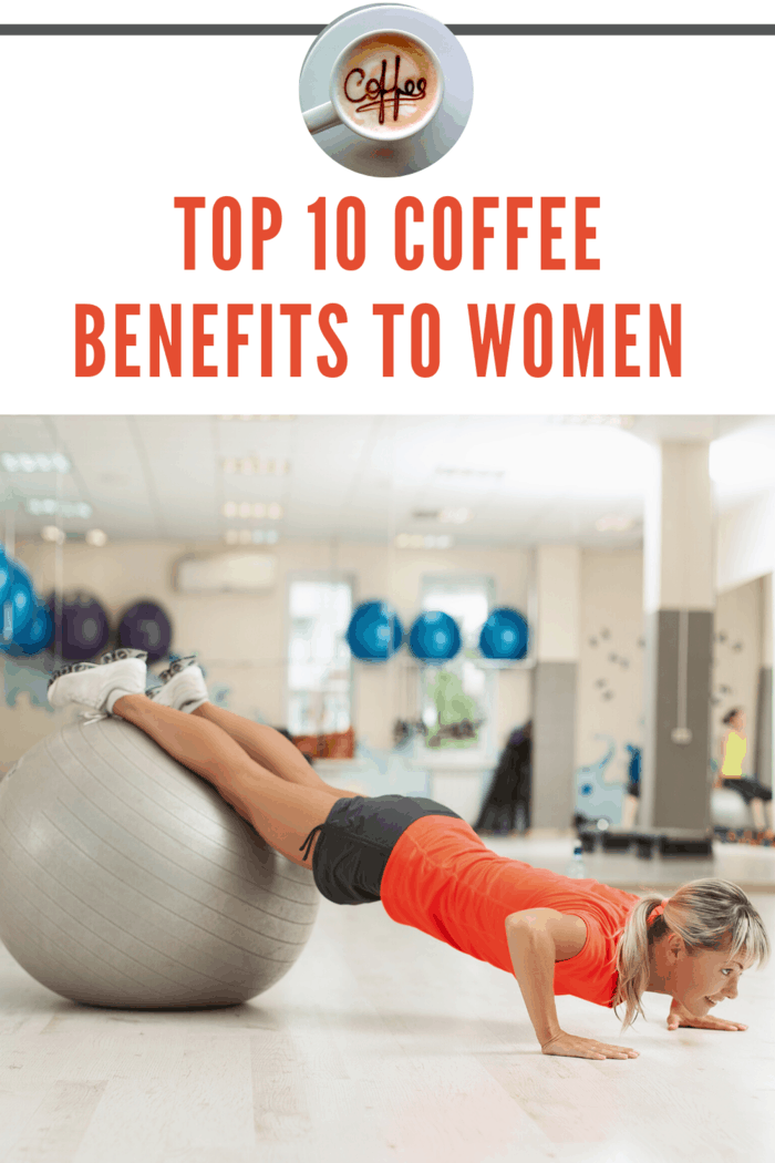 benefits of coffee are strength improvement