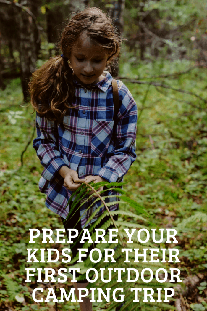 When camping, they will be exposed to different plants and wildlife; they will also learn how to live in the moment without the distraction of modern technology.
