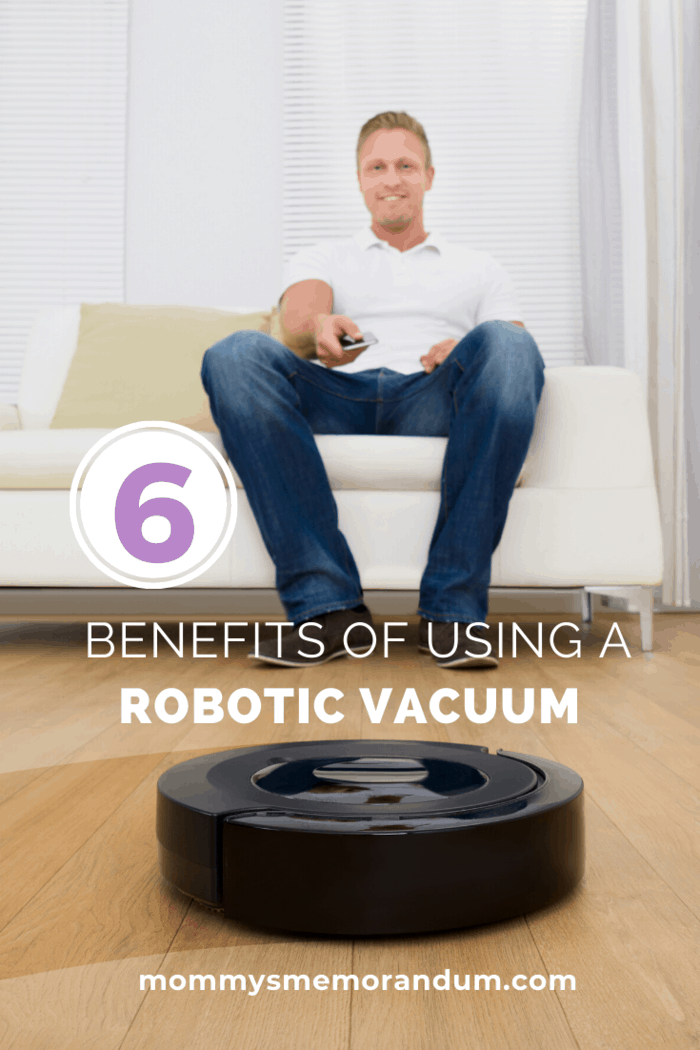 Apart from all these, the robot vacuum cleaners provide you with some more benefits over our usual vacuum cleaners: