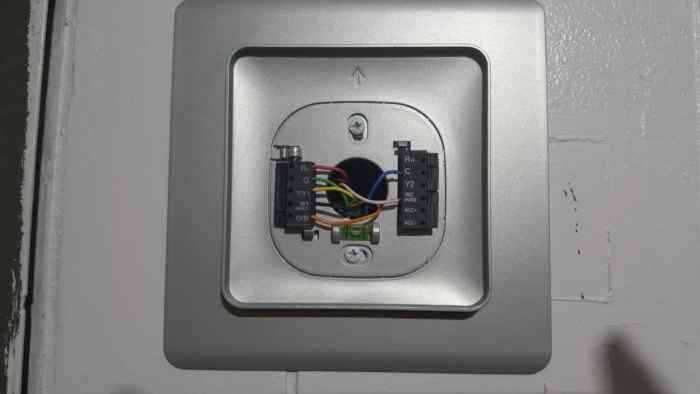 Côr Wi-Fi Thermostat Review