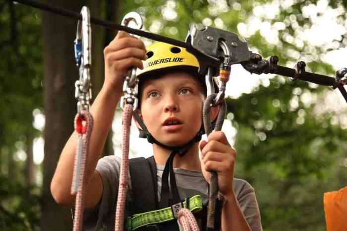 The Benefits of Sending Your Child to Summer Camps_1