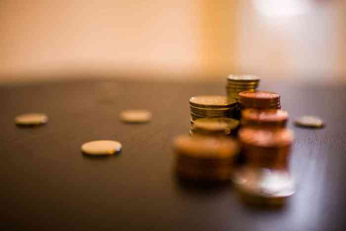 Managing Family Finances With A Large Family