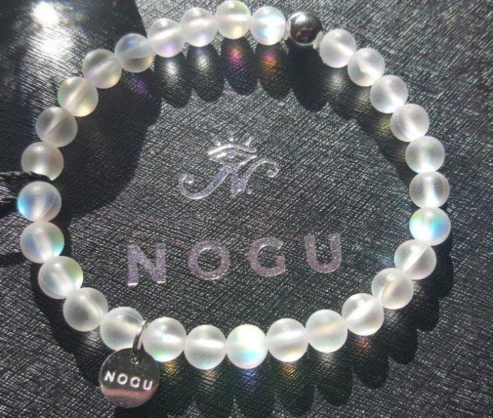 NOGU Mermaid Glass Bracelet Review