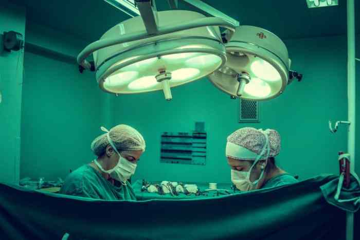 5 Aspects to Think about before Breast Augmentation Surgery