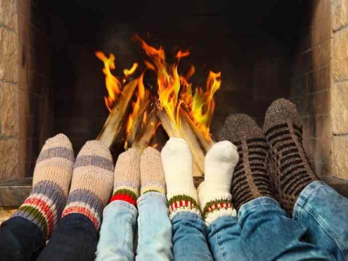 Keep Your House Warm This Coming Winter